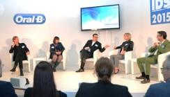 Oral-B Live-Talk: Zukunft verbindet