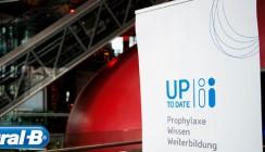 Fit für die Zukunft – Oral-B UP TO DATE präsentiert modernes Biofilm-Management
