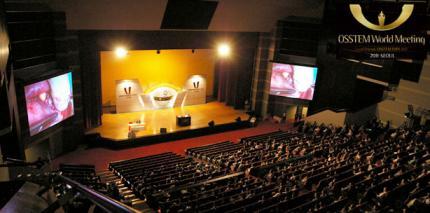 5. OSSTEM World Meeting 2011