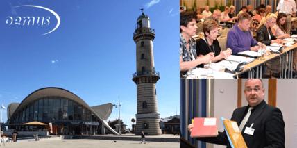 Ostseekongress: Teilnehmerrekord und sommerliche Temperaturen