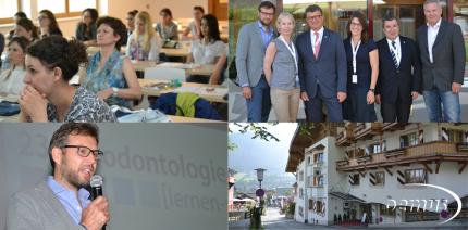 paroknowledge© 2016 in Kitzbühel