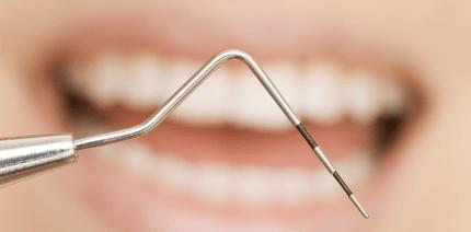 Haben wir die Parodontitis im Griff?
