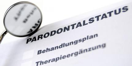 Parodontitis und Diabetes - ein gefährliches Duo
