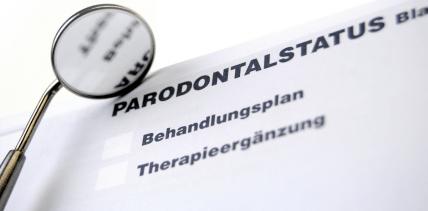 """Kursreihe """"Parodontologische Behandlungskonzepte"""" startet im Herbst"""