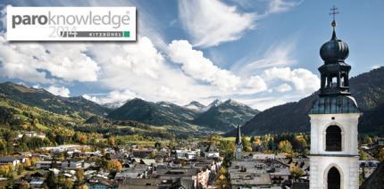 paroknowledge© 2014 in Kitzbühel