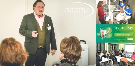 Fachwissen und Teamgeist stärken: Parodontologie – Team Day