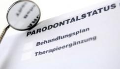 Systematik einer erfolgreichen Parodontitistherapie – Teil 1