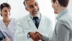 Welche Patienten für welche Praxis?