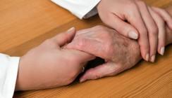 Versorgung von Pflegebedürftigen verbessern
