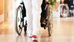 Mangelhafte Versorgung von Pflegebedürftigen und Menschen mit Behinderung