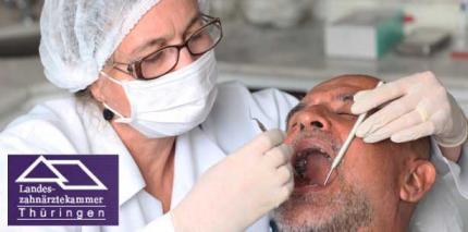 Mehr zahnärztliche Vorsorge für pflegebedürftige Menschen