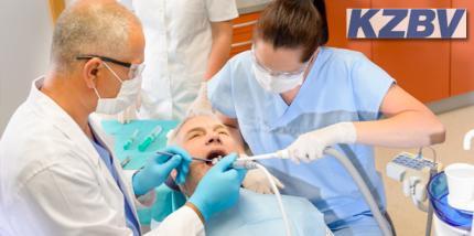 Zahnärzte und Pflegeheime kooperieren
