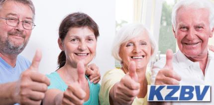 Zahnärzte wollen sich verstärkt in Pflegeheimen engagieren