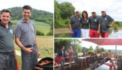 Dental Golf Cup 2015 mit Rekord-Starterfeld