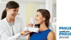 Philips: Nieder mit den Mythen um die Zahnaufhellung