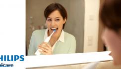 Tiefenreinigung für eine saubere Zunge und frischen Atem