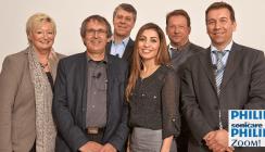 Kölner Expertenrunde diskutiert aktuelle AirFloss Ultra Studie