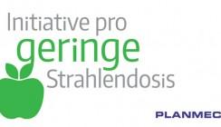 "Planmeca startet Initiative ""Pro geringe Strahlendosis"""