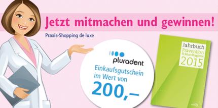 Gewinnspiel: Mitmachen und 200 € Shopping-Gutschein abstauben