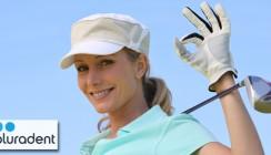 Großartige Stimmung bei der Pluradent Golf Challenge