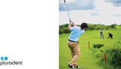 Raus ins Grüne mit der Pluradent Golf Challenge 2012