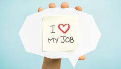 Glück am Arbeitsplatz: Zufriedenheit von Mitarbeitern und Arbeitgebern