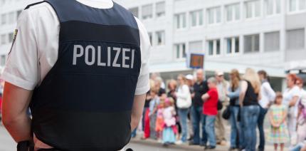 Kieferchirurg an Berliner Uniklinik erschossen