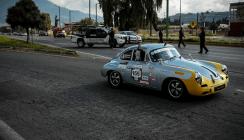 Im Rennsport-Fieber: Die Carrera Panamericana 2016