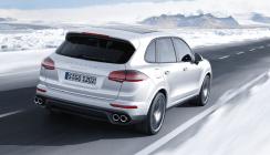 Souverän auf jedem Terrain: Porsche Cayenne und Macan