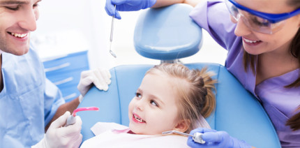 Zahnärztliche Expertise unerlässlich für eine starke Früherkennung