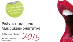 Präventions- und Mundgesundheitstag 2015 in Essen