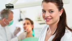 Praktikum in der Zahnarztpraxis