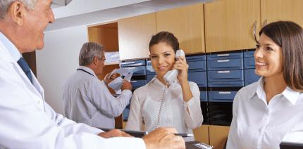Praxismanagementsoftware: Effizienz statt Chaos