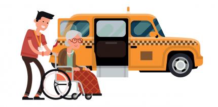 Praxisangebote für ältere Patienten