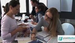 Erster Prophylaxe – Team Day der praxisHochschule