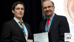 ITI: André Schroeder-Forschungspreis 2012 vergeben