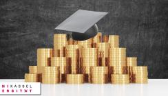 Doktortitel erhöht Einkommen