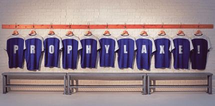 Zusammen stark – Prophylaxe ist Teamaufgabe