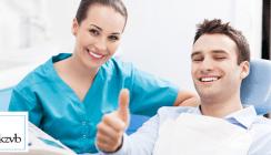 KZVB: Patienten profitieren von professioneller Zahnreinigung
