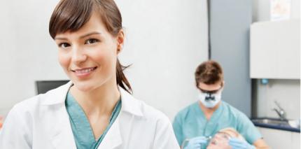 Power-Ausbildung zur zahnärztlichen QM-Beauftragten