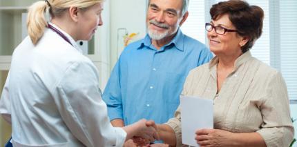 Mediziner folgen selten eigenen Ratschlägen