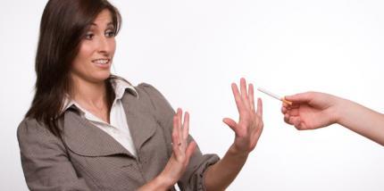 Mit dem Rauchen aufhören | nikotinsucht.kelsshark.com