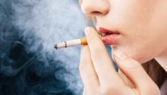 Erfolgreiche Implantation trotz starken Zigarettenkonsums