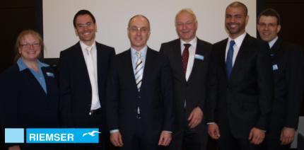 RIEMSER Arzneimittel AG präsentiert neue Produktwelt