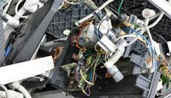 Wer darf medizinische Elektrogeräte entsorgen?