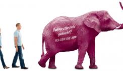 Der rosa Elefant – Ein Beitrag zu wirklich wirksamem Marketing