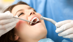 Fast 6,84 Millionen Zahnarzt-Behandlungen inSachsen