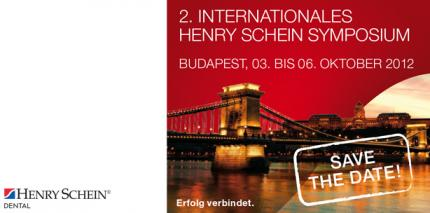 Internationales Henry Schein Symposium 2012