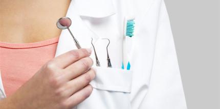 Neue EU-Studie: Schlechte Mundgesundheit steigert Krebsrisiko