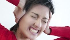 Bohren schmerzt schon beim Zuhören